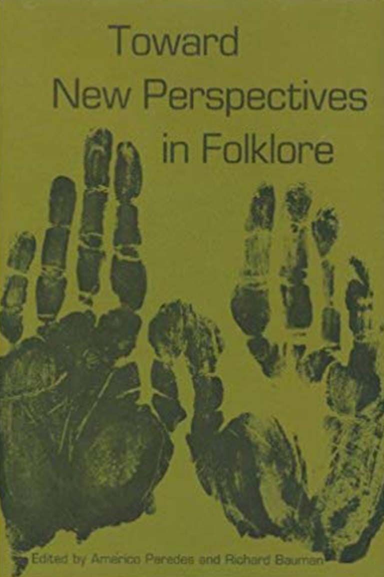 Toward New Perspectives in Folklore