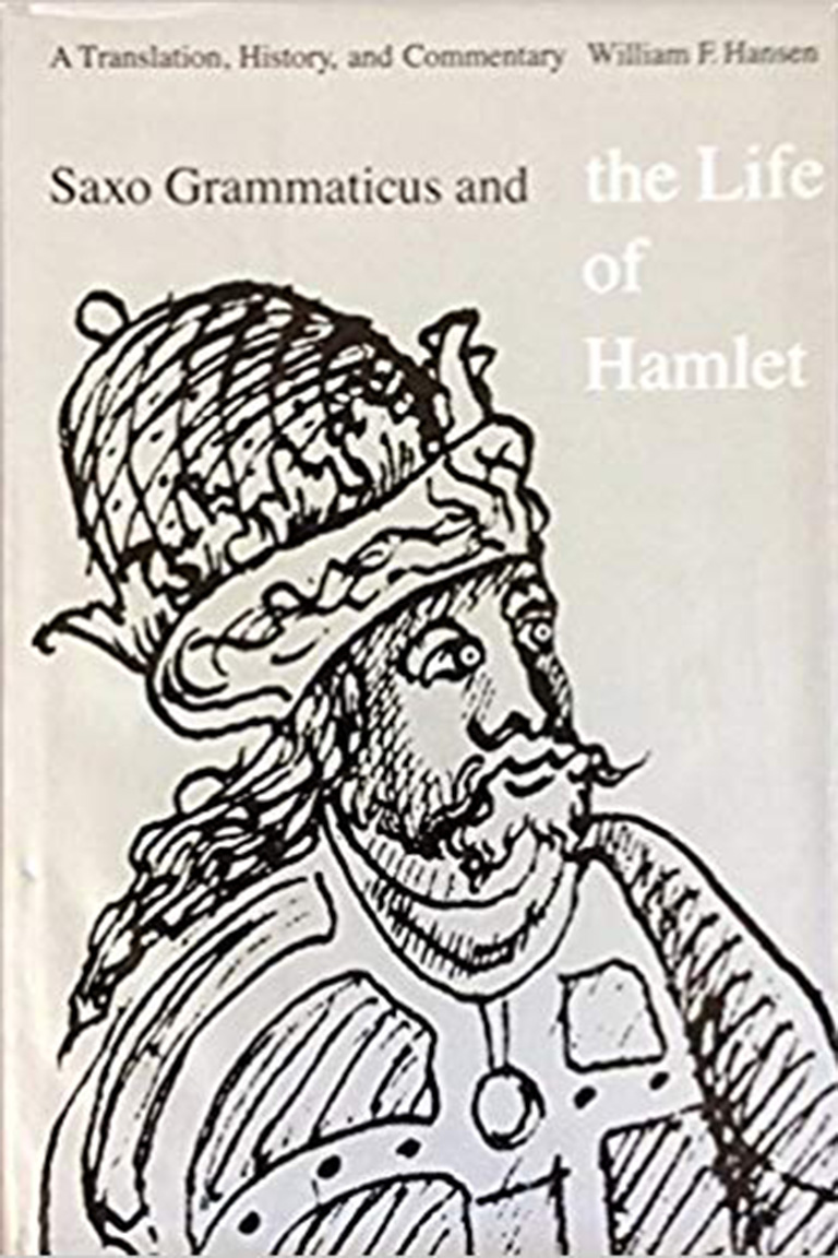 Saxo Grammaticus and the Life of Hamlet