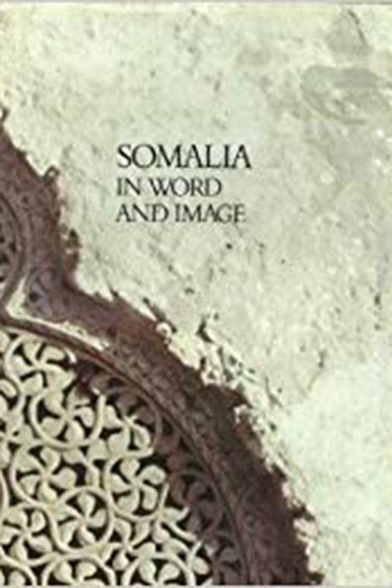 Somalia in Word and Image