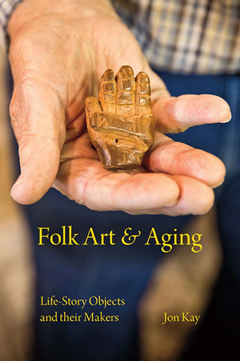 Folk Art and Aging