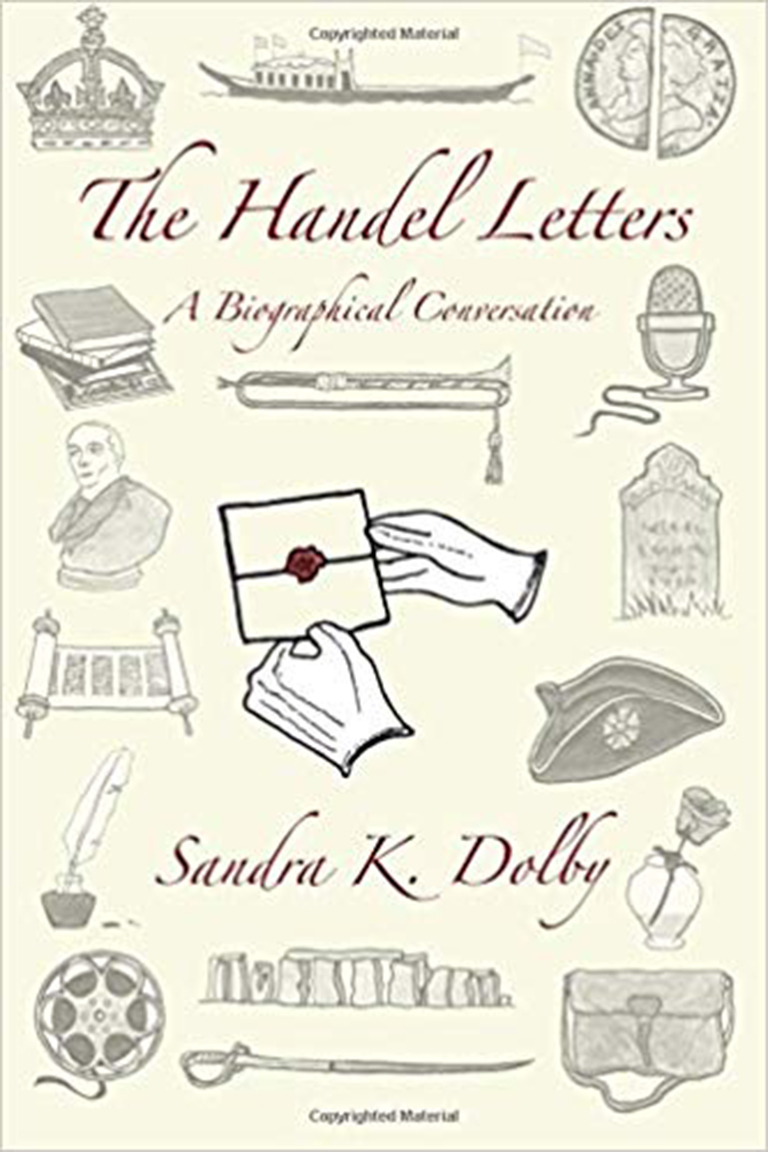 The Handel Letters