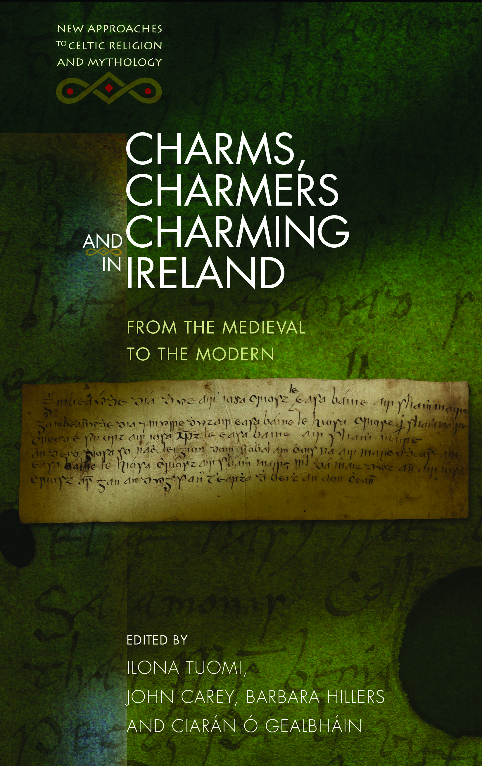 Charms, Charmers & Charming in Ireland